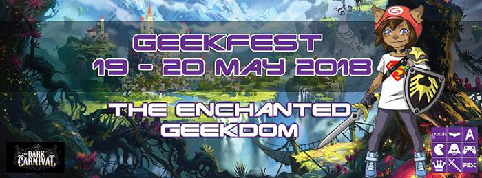 GeekFest – South Africa's ever-evolving, ever-morphing geek event 4