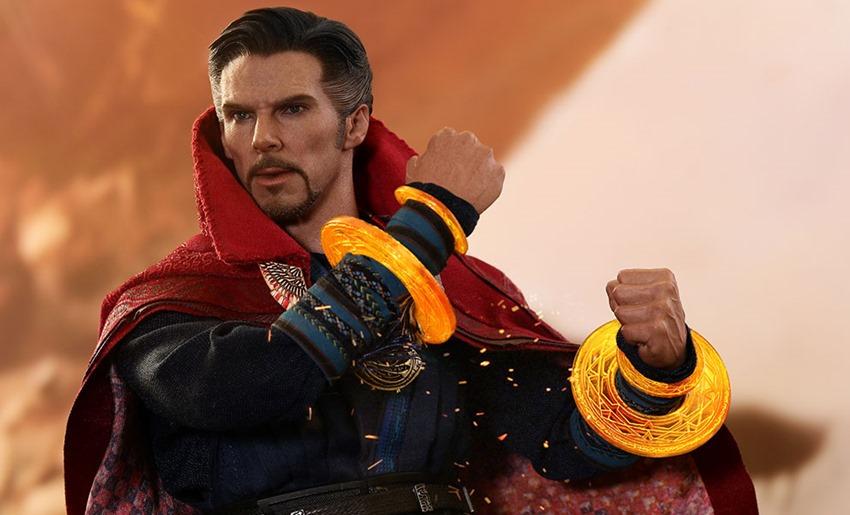 Hot Toys Doctor Strange (1)