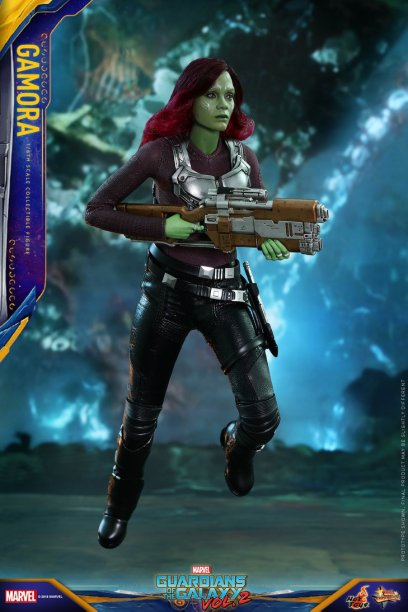 Hot Toys Gamora (16)