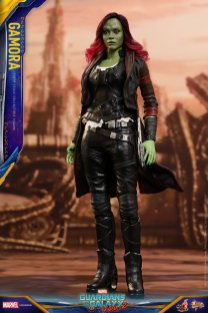 Hot Toys Gamora (7)