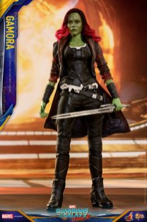 Hot Toys Gamora (8)