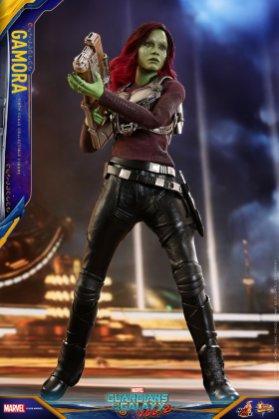 Hot Toys Gamora (9)