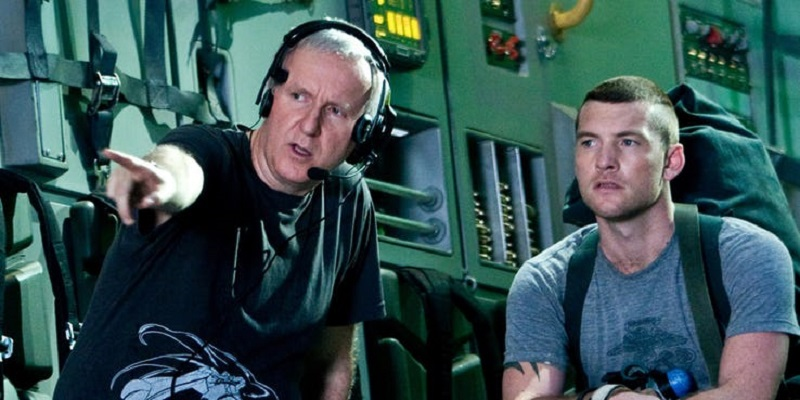 James Cameron is hoping to revolutionise 3D technology with his forthcoming Avatar sequels 4