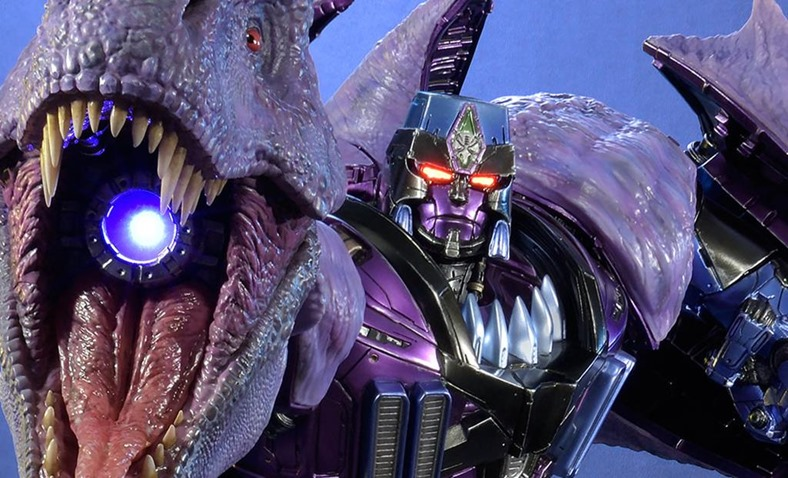 Megatron beast wars
