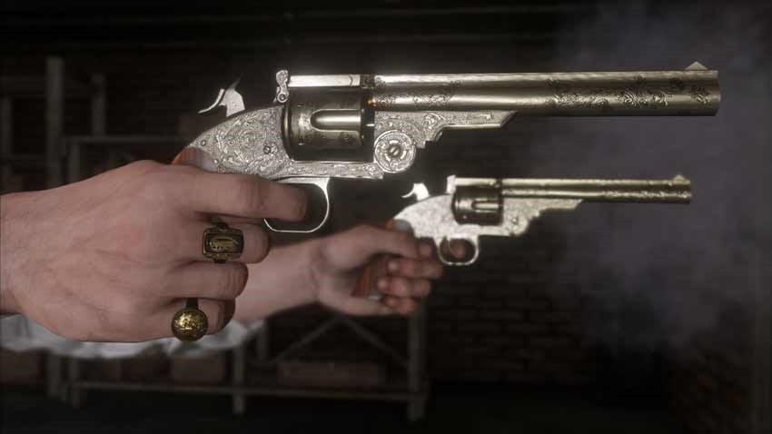 Red Dead Redemption 2 won't be delayed again 4