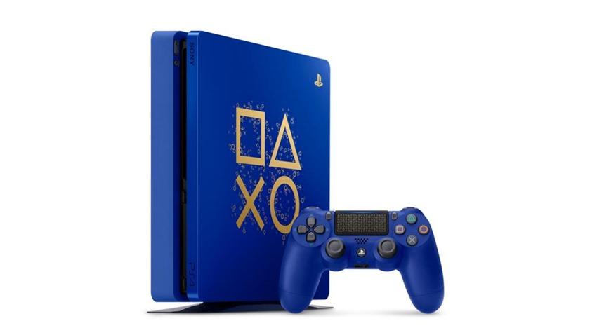 Sony PS4 (7)