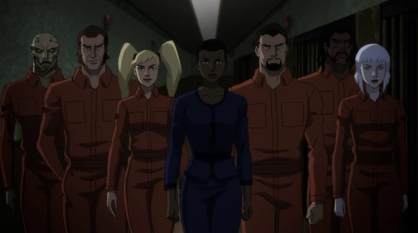 Suicide Squad Hell to Pay (2)