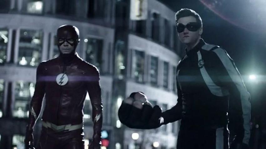 The Flash (3)