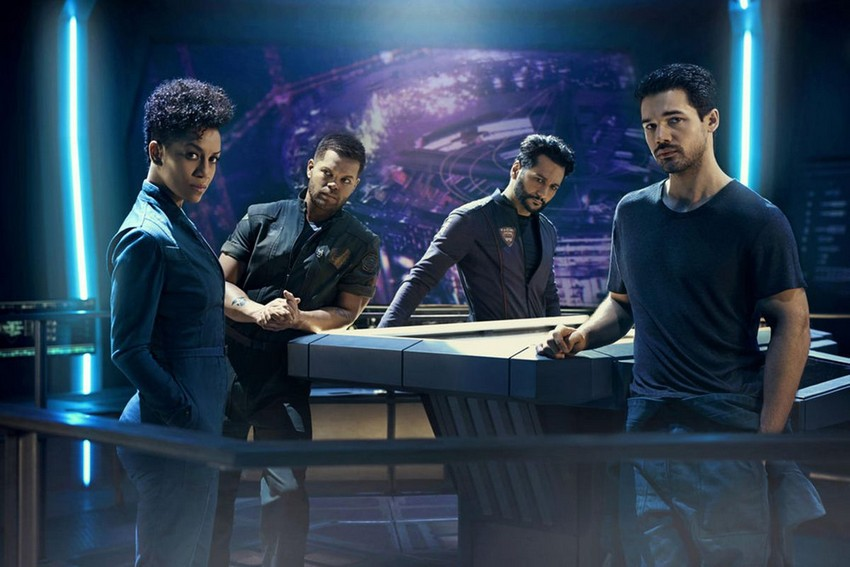 The Expanse, Lucifer, Designated Survivor and more cancelled as TV bloodbath continues 5