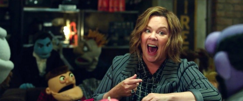 The Happy Time Murders trailer makes the Muppets look hardcore! 2