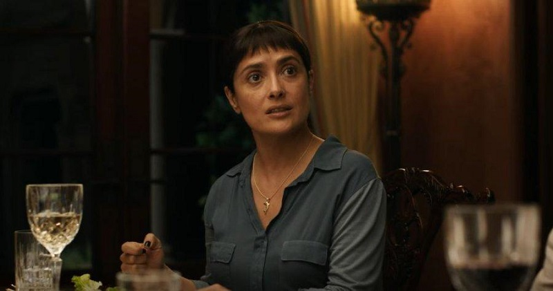 Beatriz at Dinner (DVD) Review – This is one guest you don't want to watch at a party 4