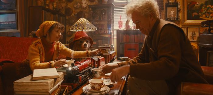 Paddington – The little bear who makes us better people 14