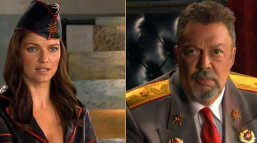 Command and Conquer (9)