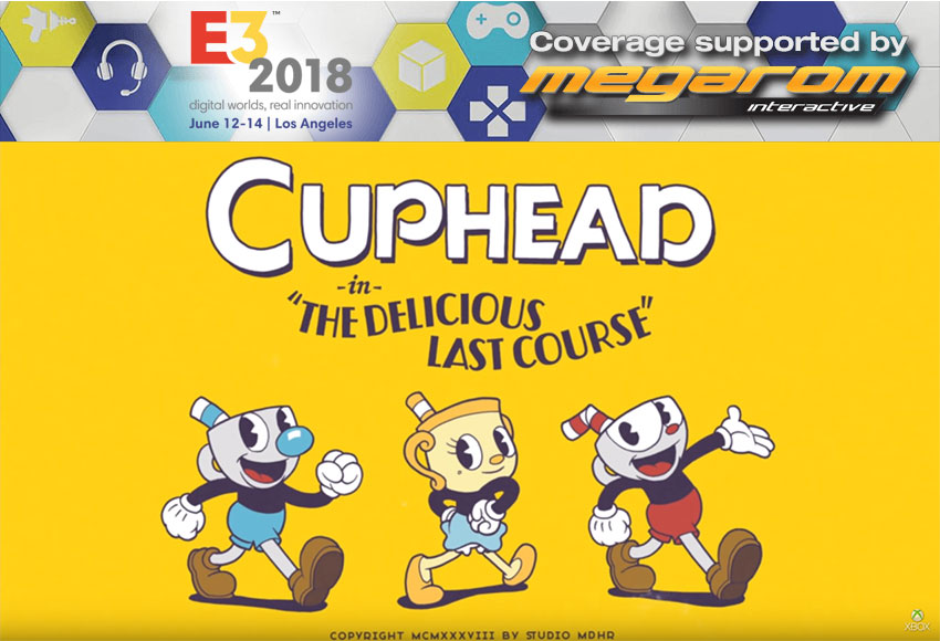 Upcoming Cuphead DLC introduces brand new playable character Ms. Chalice 2