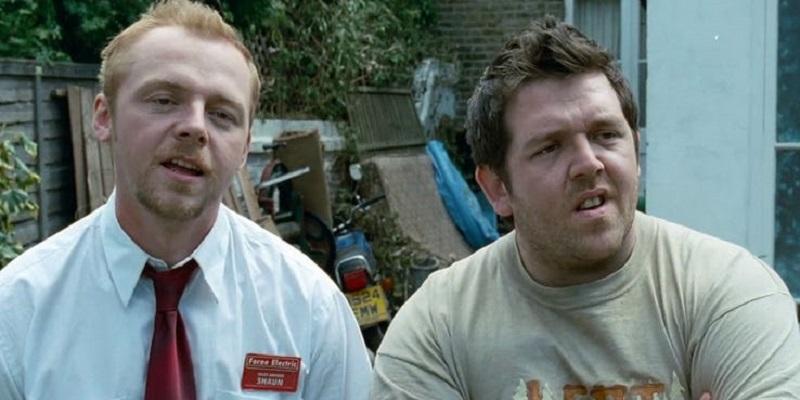 Simon Pegg ready to make his directorial debut 3