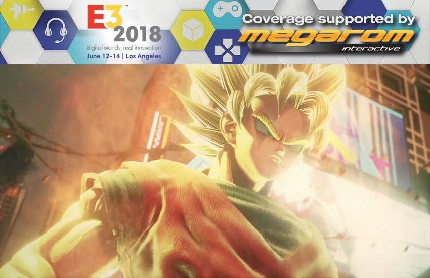 JumpForce_E3