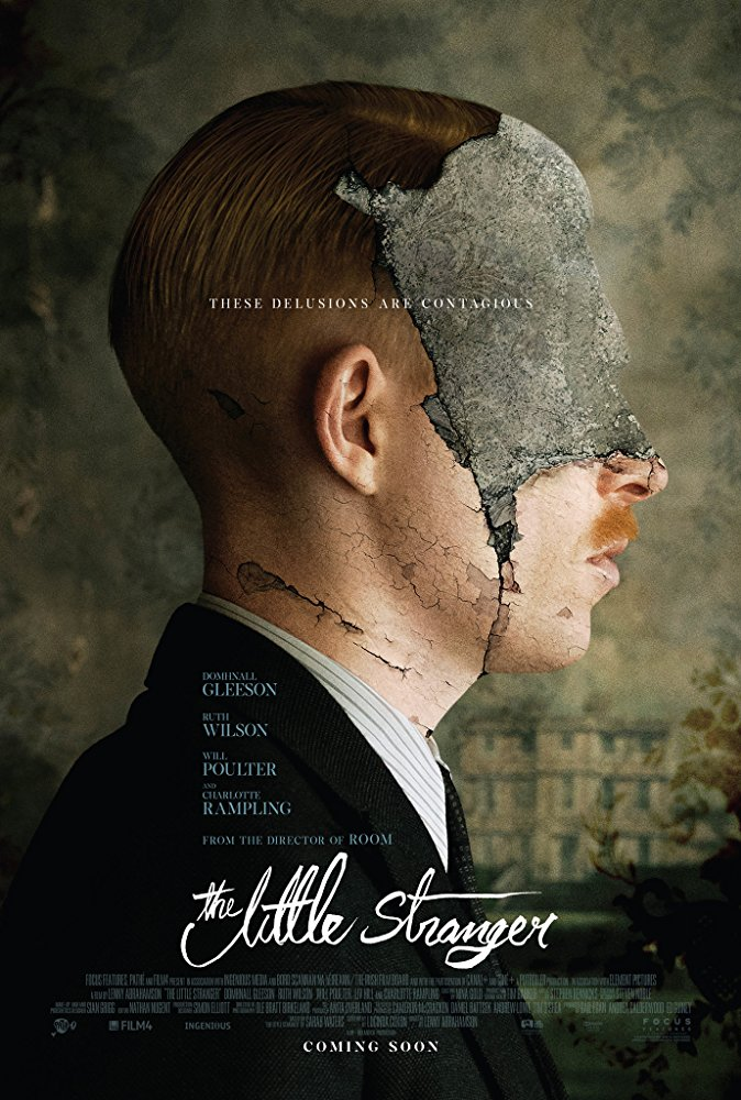Eeriness abounds in this trailer for the gothic horror movie The Little Stranger 4