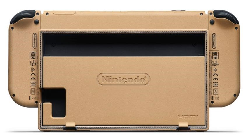 Nintendo making a Labo themed Switch 2