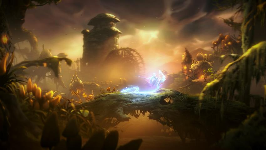 Ori and the Will of the Wisps is an absolute joy to play 2