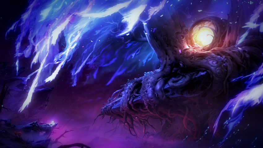 Ori and the Will of the Wisps E3 2018 hands-on 4