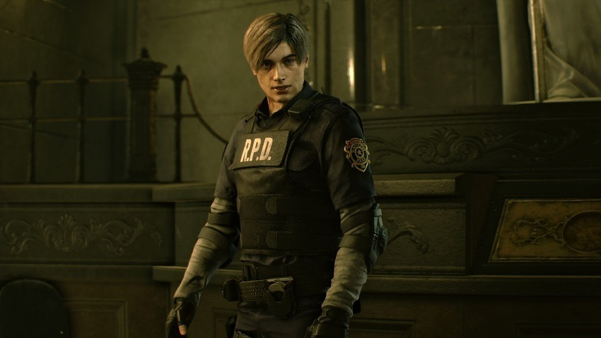 Resident Evil Remake 2 will have an adaptive difficulty setting