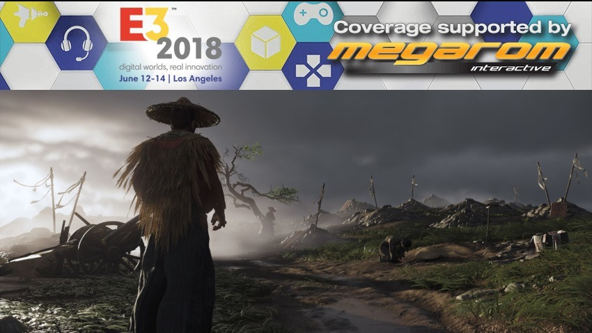 Wrapping up Sony's weird and wonderful E3 2018 conference