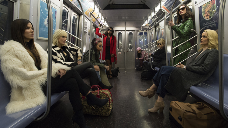Ocean's 8 review – A slick heist tale with some serious plot stumbles 4