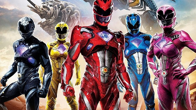 Hasbro confirms plans for Power Rangers movies 3