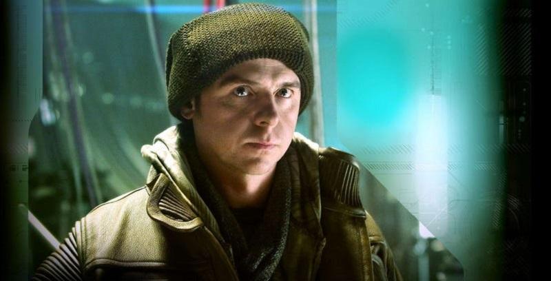 Simon Pegg ready to make his directorial debut 4