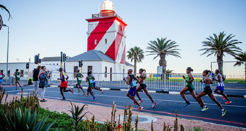 A lazy person's guide to running your first 10km – and enjoying it 5