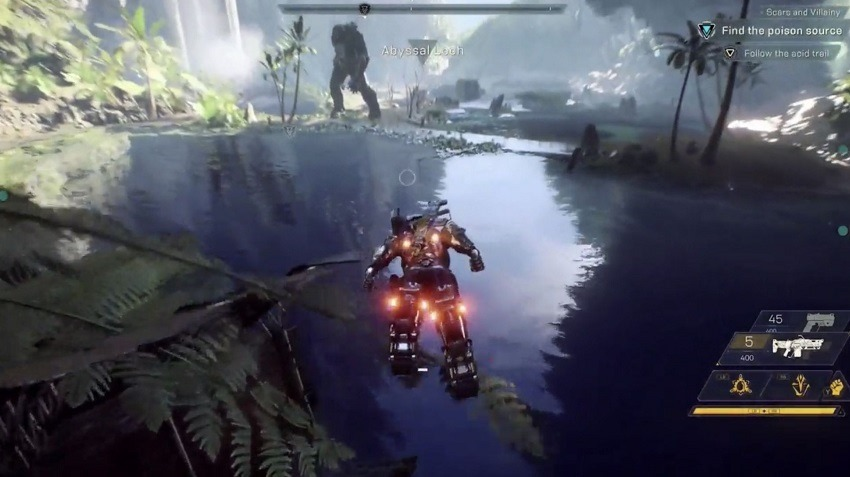 Get To Grips With Anthem In This 20 Minute Gameplay Demo