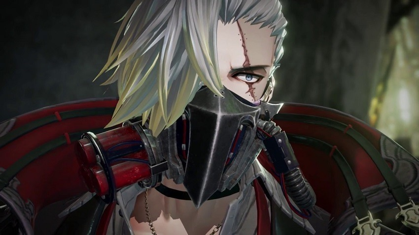 Code Vein delayed into 2019