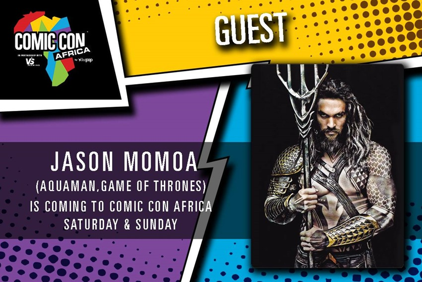 Comic Con Africa Guests (13)