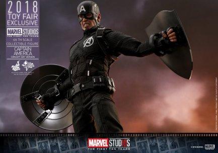 Concept Art Captain America Civil War (17)