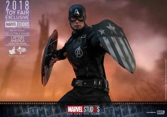Concept Art Captain America Civil War (19)