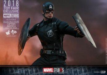 Concept Art Captain America Civil War (20)