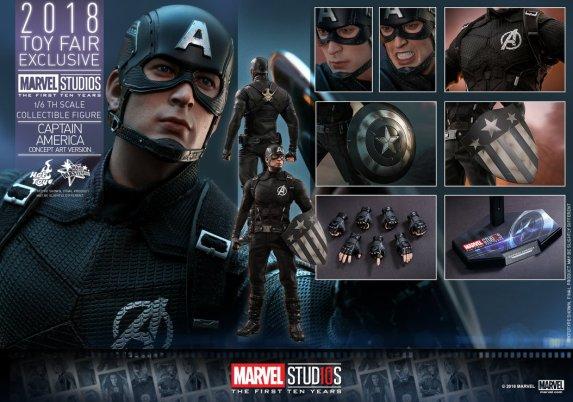 Concept Art Captain America Civil War (21)