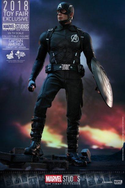 Concept Art Captain America Civil War (22)
