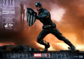 Concept Art Captain America Civil War (23)