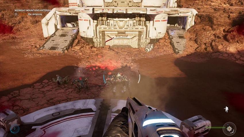 Far Cry 5 Lost on Mars (5)