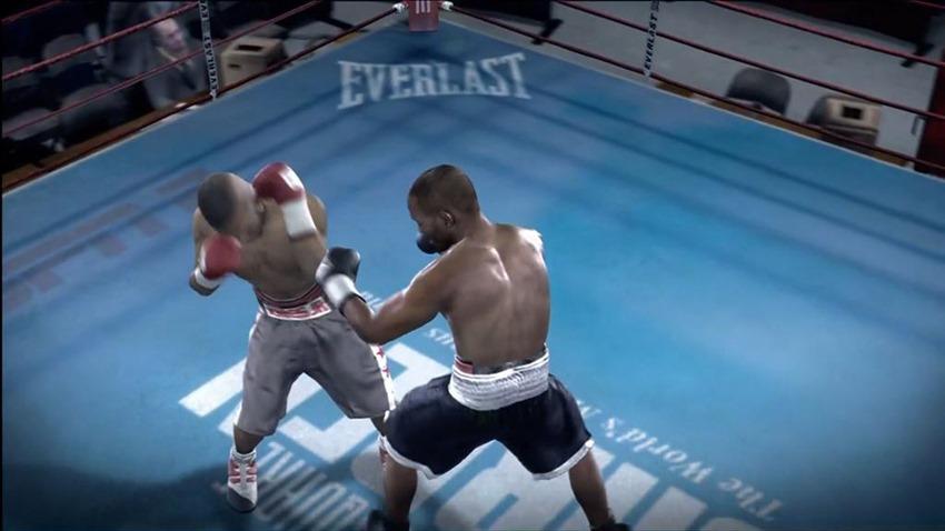 Fight Night (3)