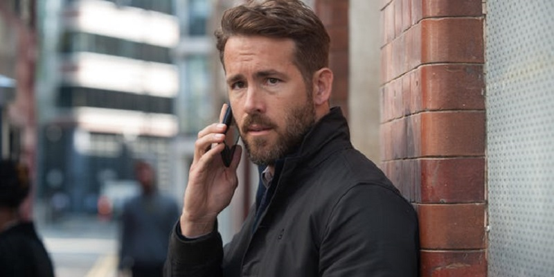 Ryan Reynolds to make a reimagining of the classic Home Alone, called Stoned Alone 3