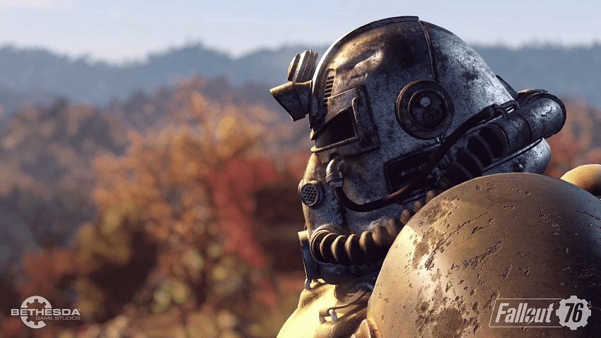 Sony isn't allowing cross-play in Fallout 76 2