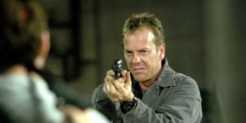 A 24 prequel series with a young Jack Bauer is in development 4