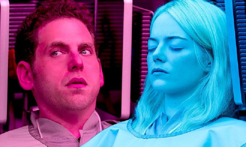 "The mysteries of the mind can be locked as easily as ""1-2-3"" in this trailer for Netflix's Maniac 2"