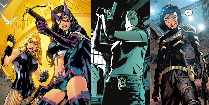 First Character Casting Details Revealed For Birds Of Prey Movie Black Mask To Be Lead Villain
