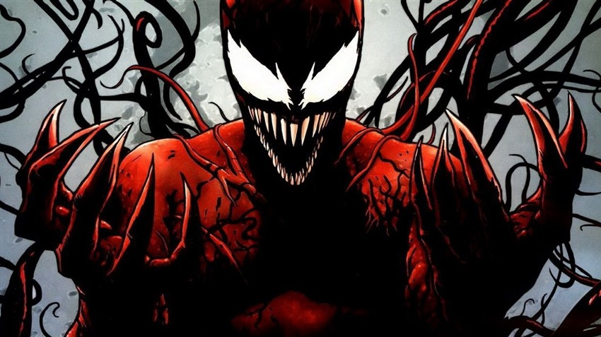 Venom's surprising mid-credits scene explained 7
