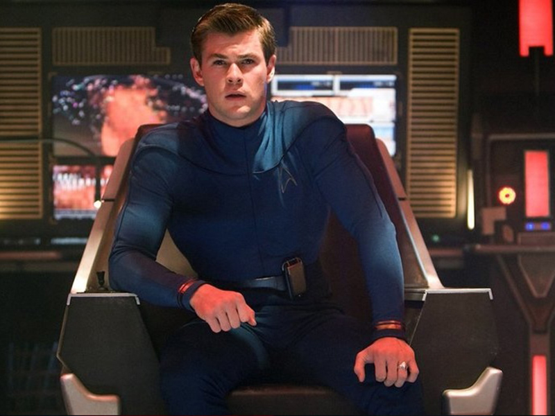 Star Trek 4 In Jeopardy As Chris Pine Chris Hemsworth Exit Amidst