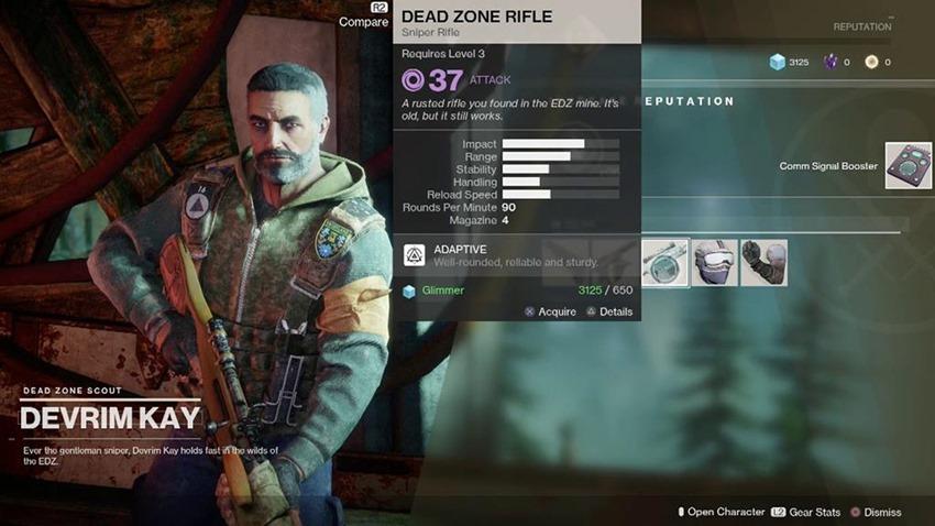 Destiny 2 vendors (4)