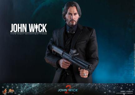 Hot Toys John Wick (1)